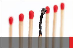 Burnout Prävention - Training und Workshop