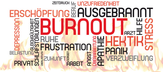 Burnout Prävention