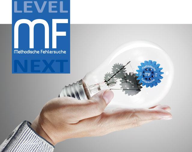 MF Methodische Fehlersuche next level
