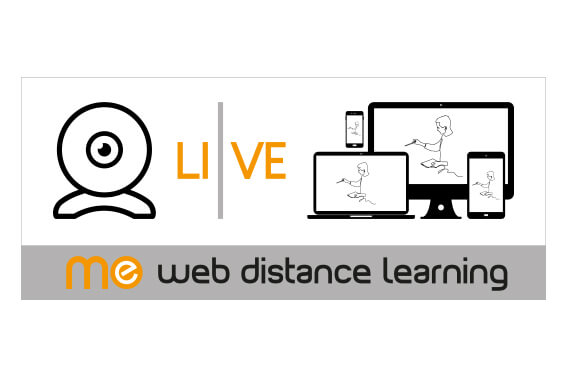 me web distance learning